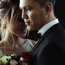 Wedding photographer Ilya Spektor (iso87). Photo of 25.01.2019