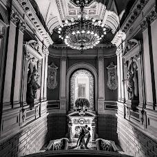 Wedding photographer Slava Pavlov (slavapavlov). Photo of 24.08.2017
