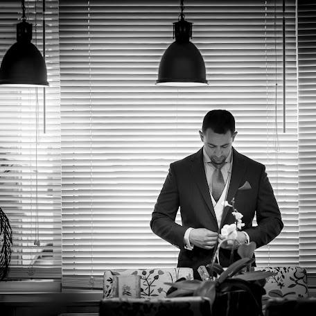 Wedding photographer Roberto Diaz (robertodiaz). Photo of 09.09.2016
