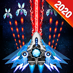 Space shooter: Galaxy attack -Arcade shooting game 1.396