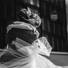 Wedding photographer Olga Davydova (Olcha). Photo of 12.09.2018