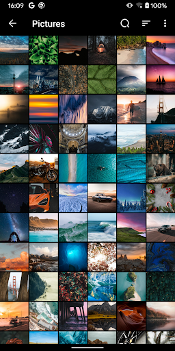 Gallery - Picture Gallery, Photo Manager, Album 2.0.3 screenshots 4
