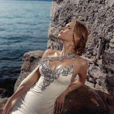 Wedding photographer Zhenya Luzan (tropicpic). Photo of 15.10.2018