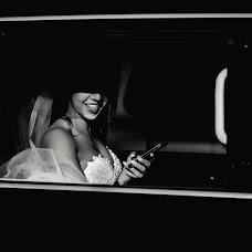 Hochzeitsfotograf Anton Blokhin (Totono). Foto vom 18.01.2018