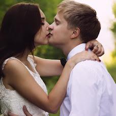 Wedding photographer Asya Kirichenko (AsyaKirichenko). Photo of 27.08.2014