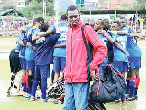 Butali Warriors head coach Okello dies after short illness