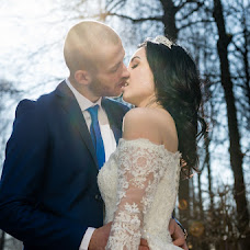 Wedding photographer Andrey Zuev (zuev). Photo of 30.11.2018