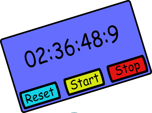 Color Stopwatch