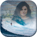 Photo Blend Picture Editing icon