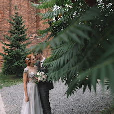Wedding photographer Katerina Dmitrieva (Katerinatrin). Photo of 28.09.2018