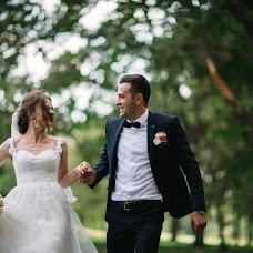 Wedding photographer Nikita Dobrunov (DobrunovN). Photo of 19.10.2017
