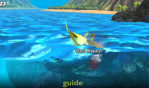 玩免費書籍APP|下載Guide For Hungry Shark World app不用錢|硬是要APP