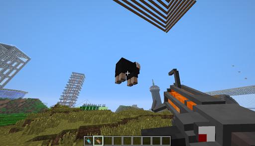 免費下載教育APP|New Gun Mod Minecraft app開箱文|APP開箱王