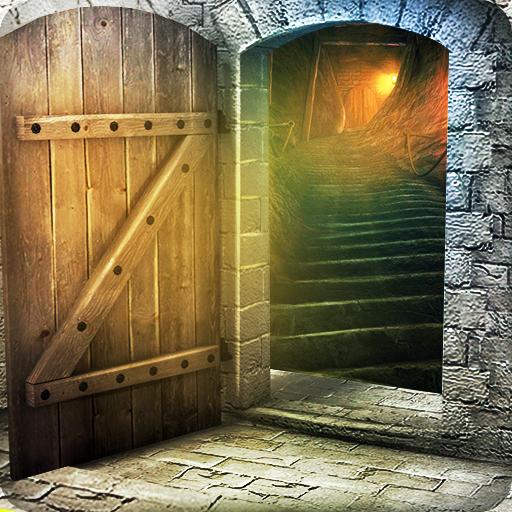 Escape Puzzle: Empty Building (game)