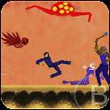 Bestial KungFu - BeatEmUp Game icon