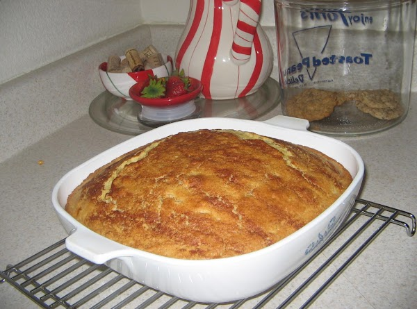 Heat oven to 400^. Grease or spray a 10x10 inch baking dish;or a 9x9...