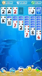 Solitaire APK screenshot thumbnail 5