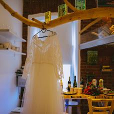 Wedding photographer Anastasiya Krayn (Shiryaevanastya). Photo of 23.06.2017