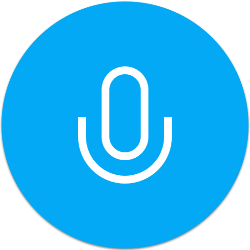 TalkType Voice Keyboard