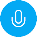 TalkType Voice Keyboard icon