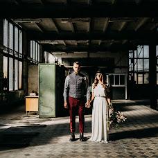 Wedding photographer Radek Šviderský (radeksvidersky). Photo of 04.11.2018