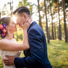Wedding photographer Szymon Kaczmarek (inlovestudio). Photo of 01.02.2017