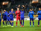 Gent komt met 'B-ploeg' nooit in verlegenheid in Oost-Vlaamse derby en pakt eerste zege op verplaatsing