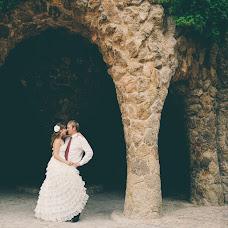 Wedding photographer Igor Makou (IgorMaKou). Photo of 06.07.2015