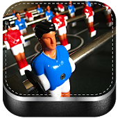 Foosball - Table Football Game