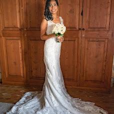 Fotógrafo de bodas David Gonzálvez (davidgonzalvez). Foto del 08.02.2019