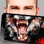 Werewolf Photo Editor - Make wolf face Icon