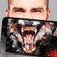 Werewolf Photo Editor - Make wolf face (game)