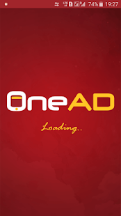 OneAD- screenshot thumbnail