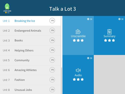 Talk a Lot 3 5.0.1 screenshots 8