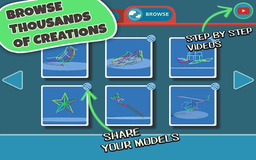 DRAW 3D JUNIOR :LEARN GEOMETRY 1.0 screenshots 10