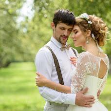 Wedding photographer Yuliya Atamanova (atamanovayuliya). Photo of 02.08.2016