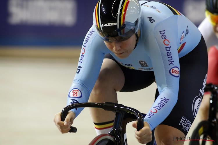 Belgische medaillehoop nog steeds niet gekwalificeerd voor Spelen