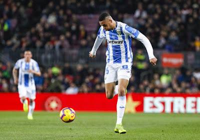 Officiel : Le FC Séville met le grappin sur Youssef En-Nesyri (Leganes)