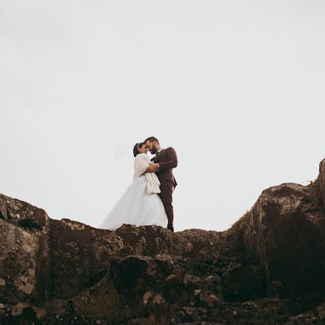 Wedding photographer Bruna Roos fotografia (brunaroosfotogr). Photo of 19.06.2017