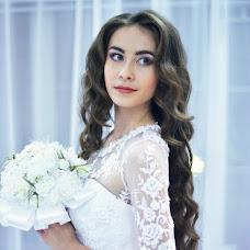 Wedding photographer Natalya Kirsanova (kirsanovanatali). Photo of 01.02.2016