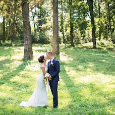 Wedding photographer Anastasiya Burlacheva (Burlacheva). Photo of 15.12.2016