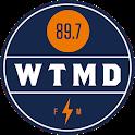 89.7 WTMD icon
