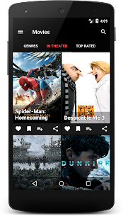 Cinephiles – Movie Info app for Movie buff App Download For Android and iPhone 1