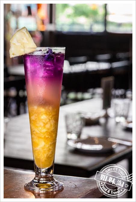 波特廚房紫幻樂園