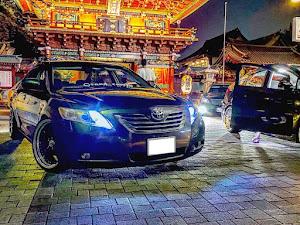 カムリ ACV40のカスタム事例画像 ゆんさんの2020年08月17日08:26の投稿