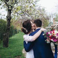 Wedding photographer Anastasiya Shinkarenko (shynkarenko). Photo of 08.10.2017