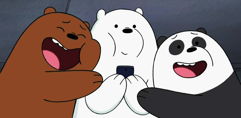 Download We Bare Bears Wallpapers Apk Latest Version 1 1 For
