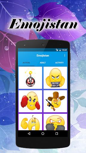 Adult Emojis & Free Emoticons  screenshots 4
