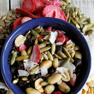Low Carb Trail Mix - THM S