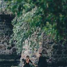 Wedding photographer Yana Krutko (YanaKrutko18). Photo of 11.08.2016